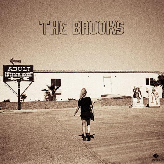 Adult Entertainment - The Brooks